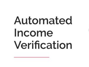 Income verify