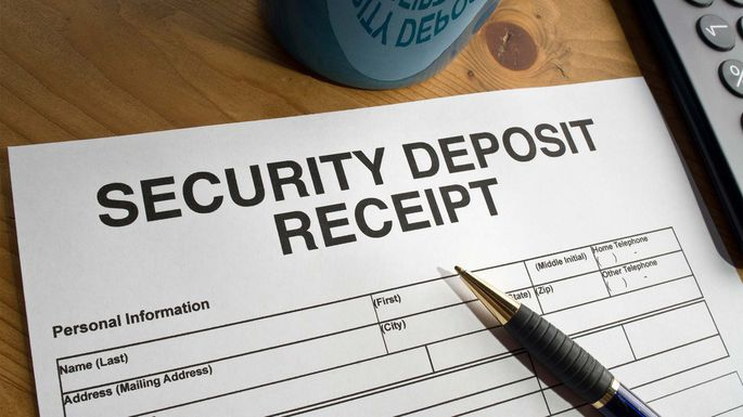 Rental Property Security Deposits